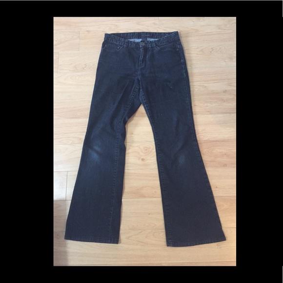 ❤️❗️CALVIN KLEIN - Black Jeans